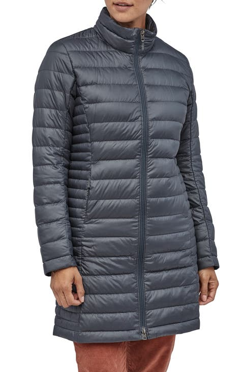 파타고니아 Patagonia Lash Point Water Repellent Hooded Parka