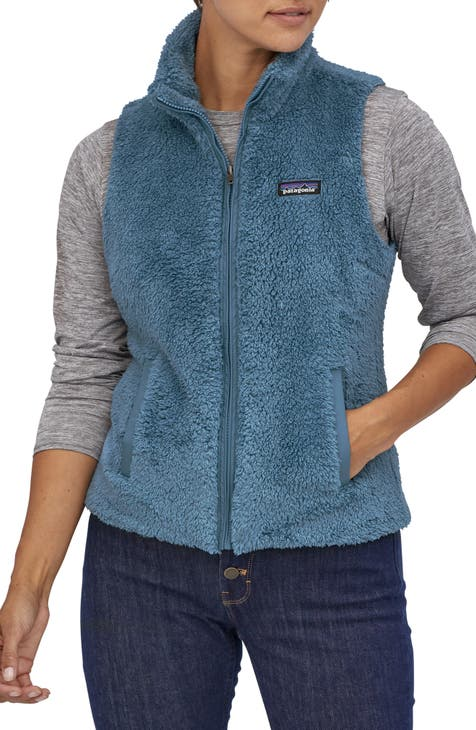 파타고니아 Patagonia Los Gatos Fleece Vest