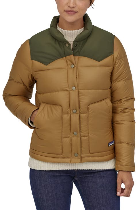 파타고니아 Patagonia Bivy Water Repellent 700 Fill Power Down Jacket