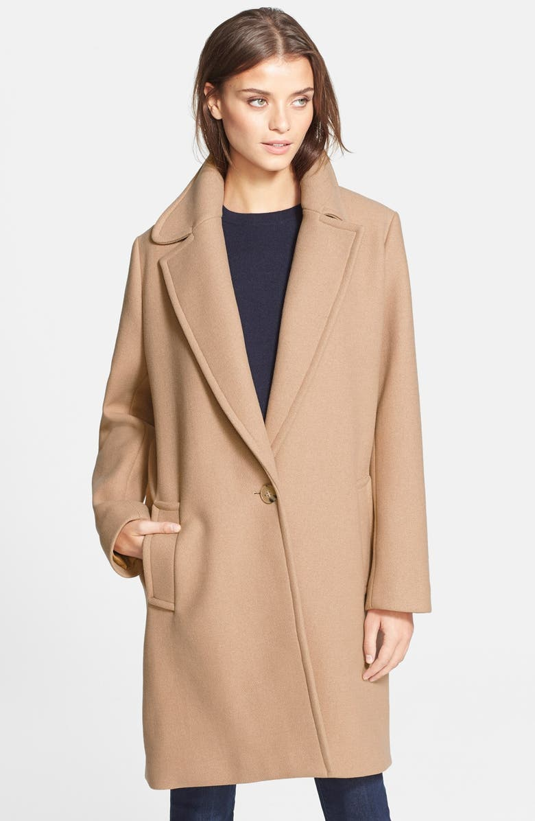 THEORY 'Razan' Coat, Main, color, 200