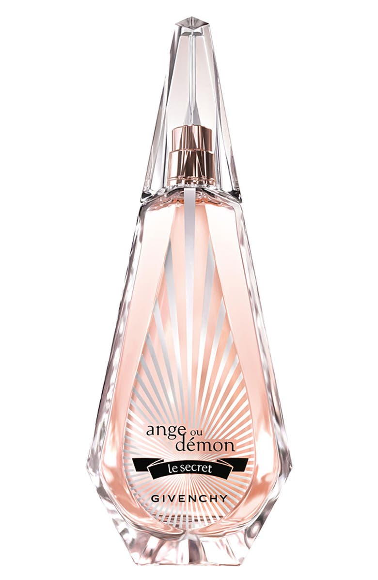 GIVENCHY 'Ange ou Démon - Le Secret' Perfume, Main, color, 000