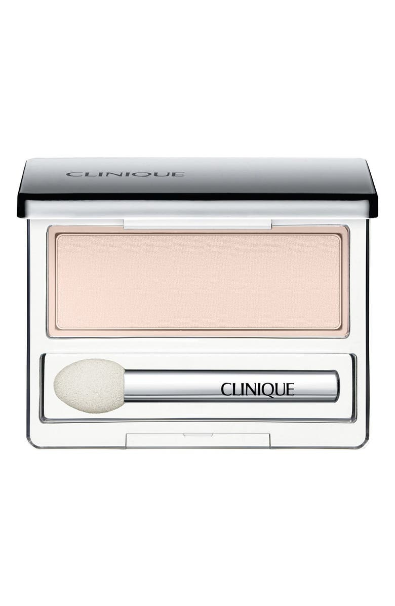 CLINIQUE All About Shadow<sup>™</sup> Single Eyeshadow, Main, color, ANGEL EYES