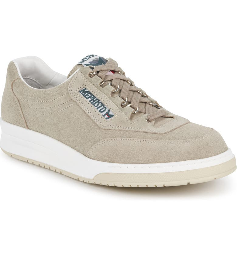 MEPHISTO 'Match' Walking Shoe, Main, color, CAMEL