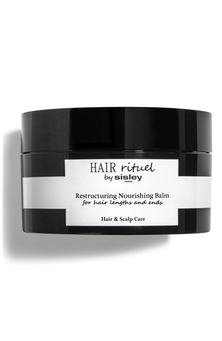 SISLEY PARIS Hair Rituel Restructuring Nourishing Balm, Main, color, NO COLOR