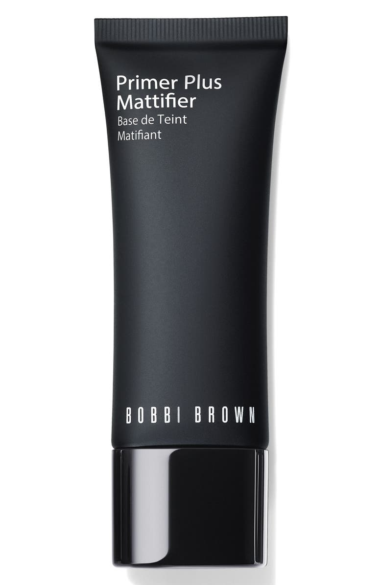 BOBBI BROWN Primer Plus Mattifier, Main, color, No Color