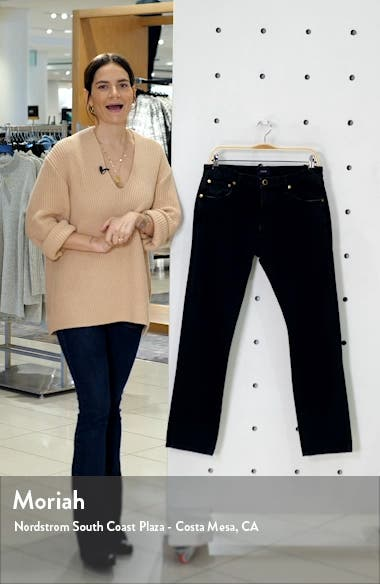 Kyle Relaxed Straight Leg Jeans, sales video thumbnail