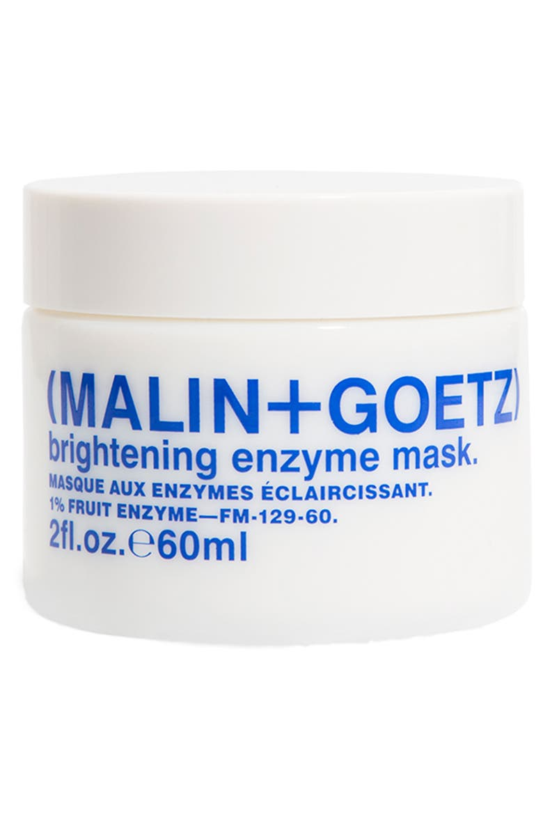 MALIN+GOETZ Brightening Enzyme Mask, Main, color, NO COLOR