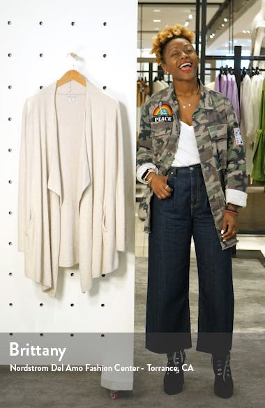 CozyChic<sup>™</sup> Lite Island Cardigan, sales video thumbnail
