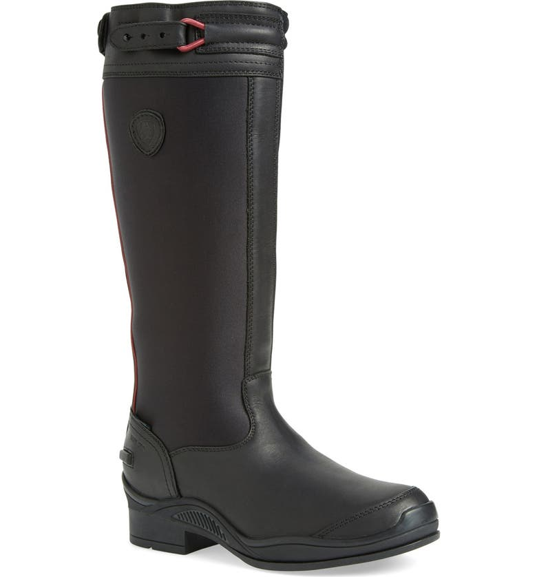 ARIAT 'Extreme H20' WaterproofBoot, Main, color, 001