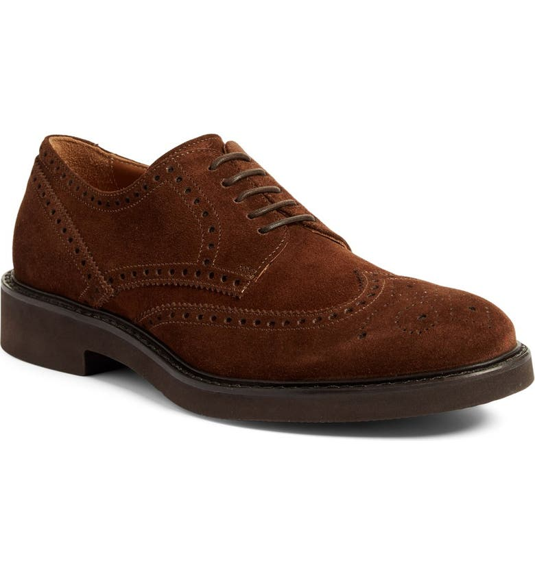 AQUATALIA 'Trevor' Wingtip, Main, color, 200