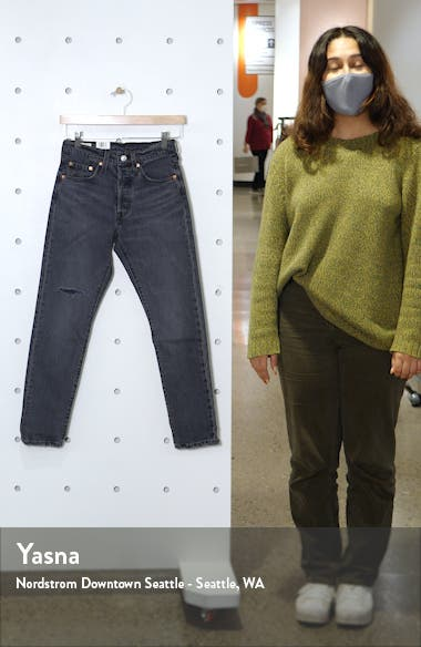 501<sup>®</sup> Skinny Jeans, sales video thumbnail