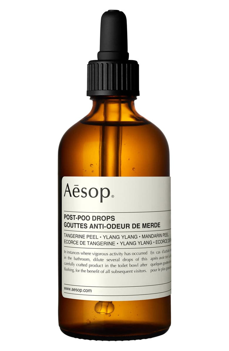 AESOP Post Poo Drops, Main, color, 960
