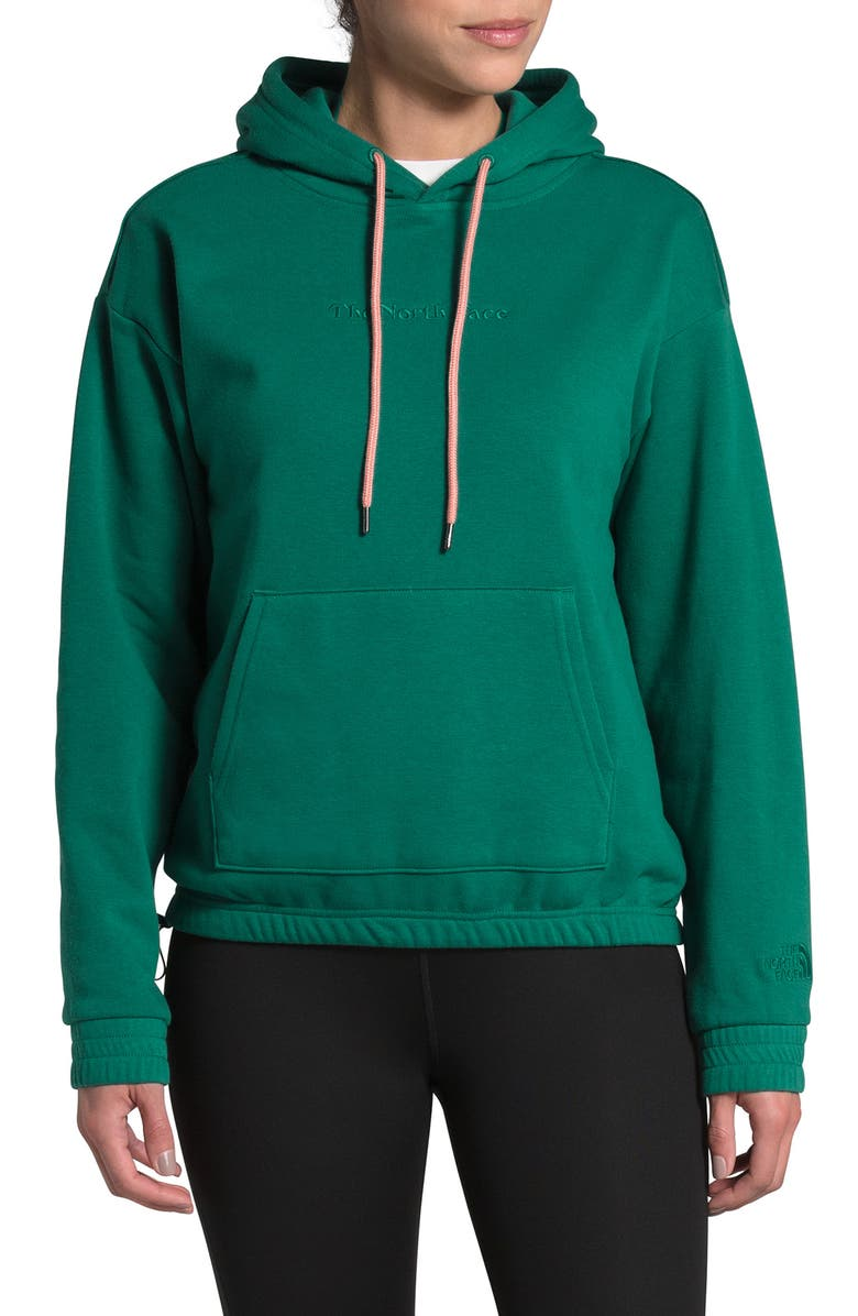 THE NORTH FACE Rogue Drawstring Hoodie, Main, color, 301