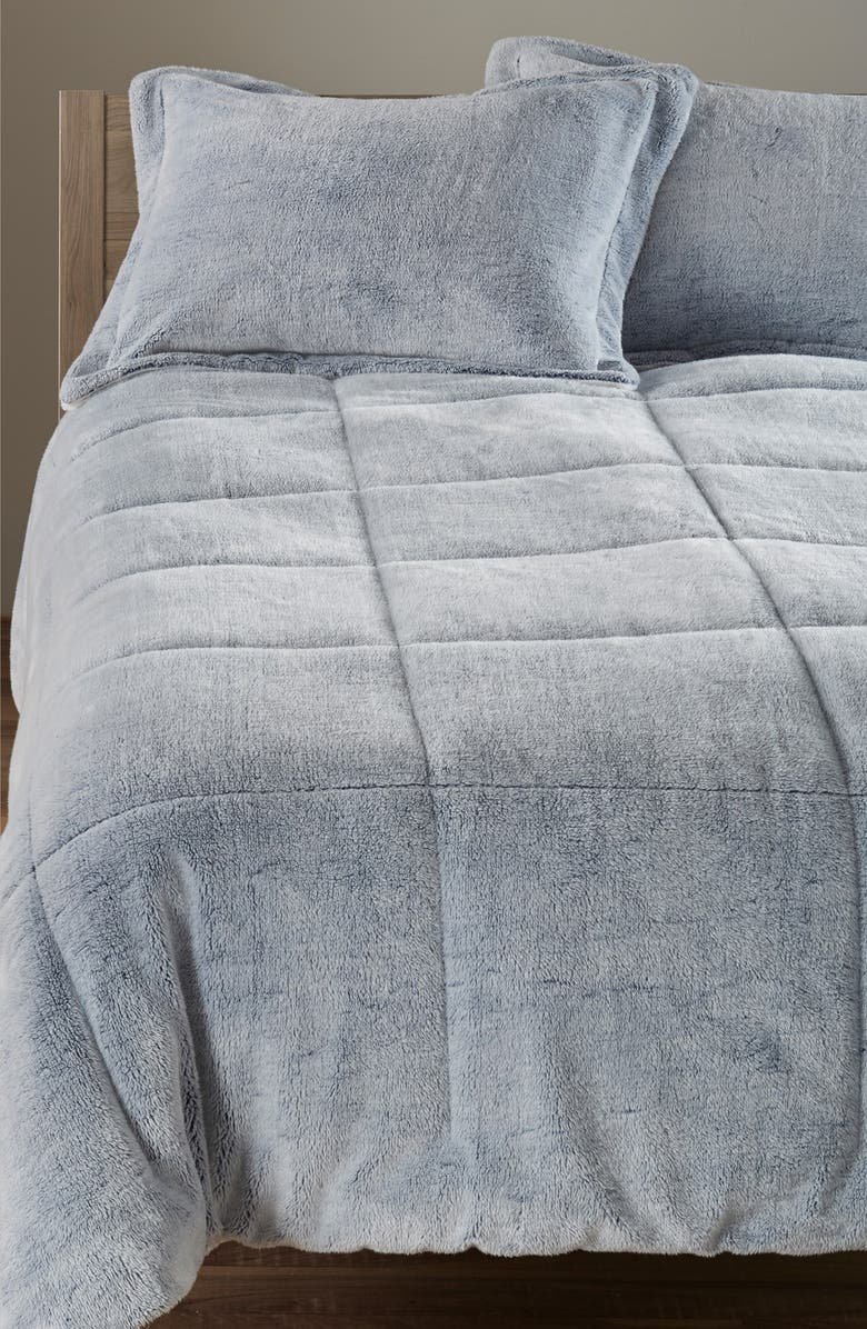 PEM AMERICA Frosted Comforter, Main, color, 020