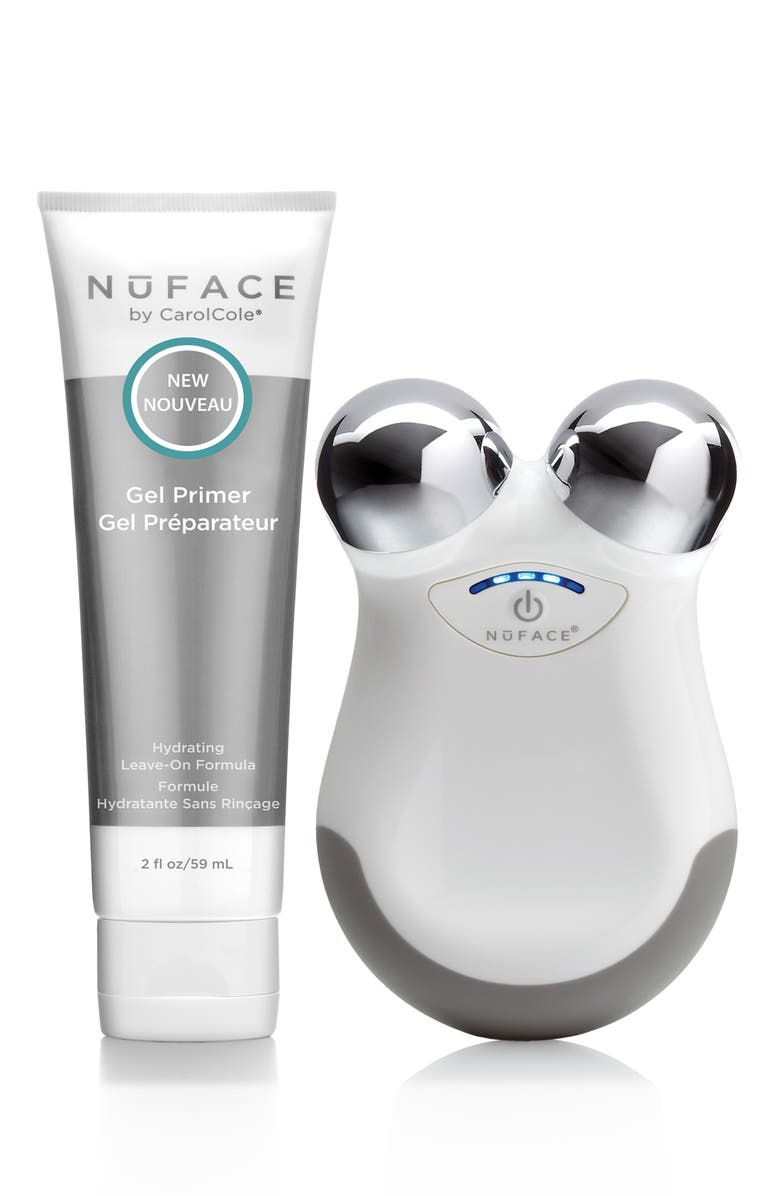 NUFACE<SUP>®</SUP> mini Facial Toning Device, Main, color, 100