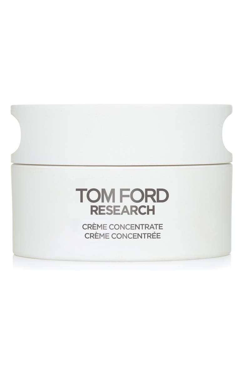 TOM FORD Research Crème Concentrate, Main, color, NO COLOR