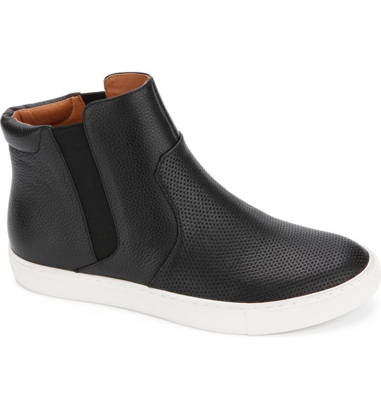 GENTLE SOULS BY KENNETH COLE Carter Sneaker, Main, color, BLACK