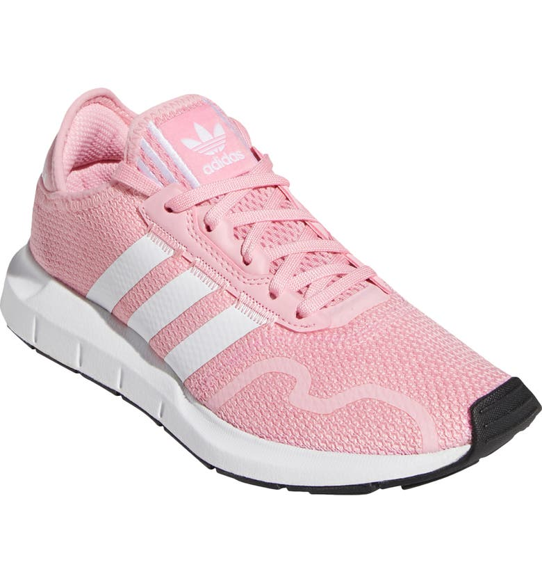 ADIDAS Swift Run X Sneaker, Main, color, LIGHT PINK