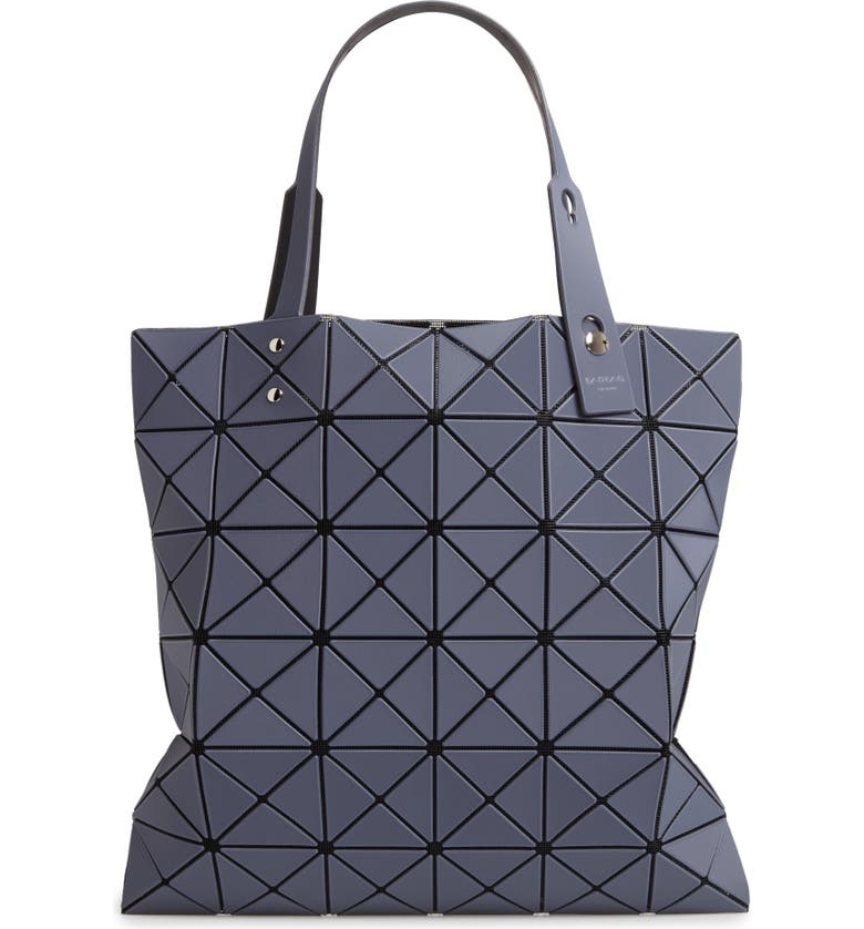 BAO BAO ISSEY MIYAKE Lucent Frost Tote, Main, color, 020