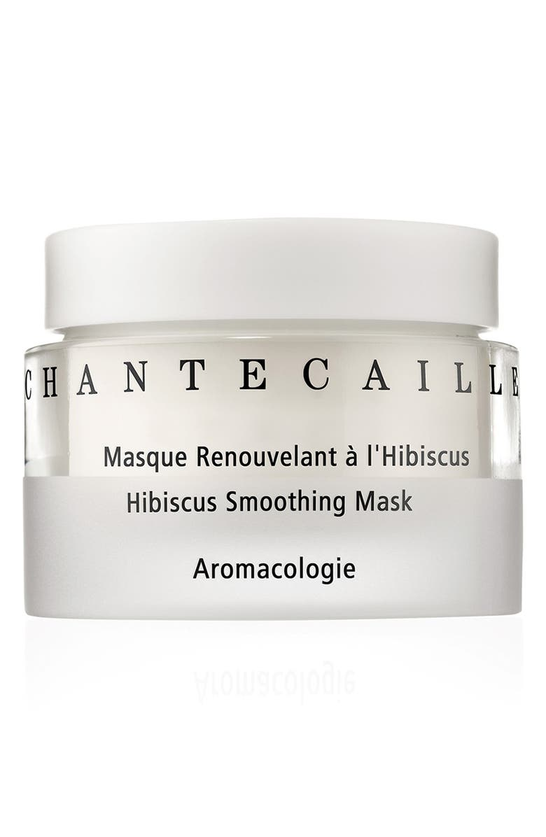 CHANTECAILLE Hibiscus Smoothing Mask, Main, color, No Color