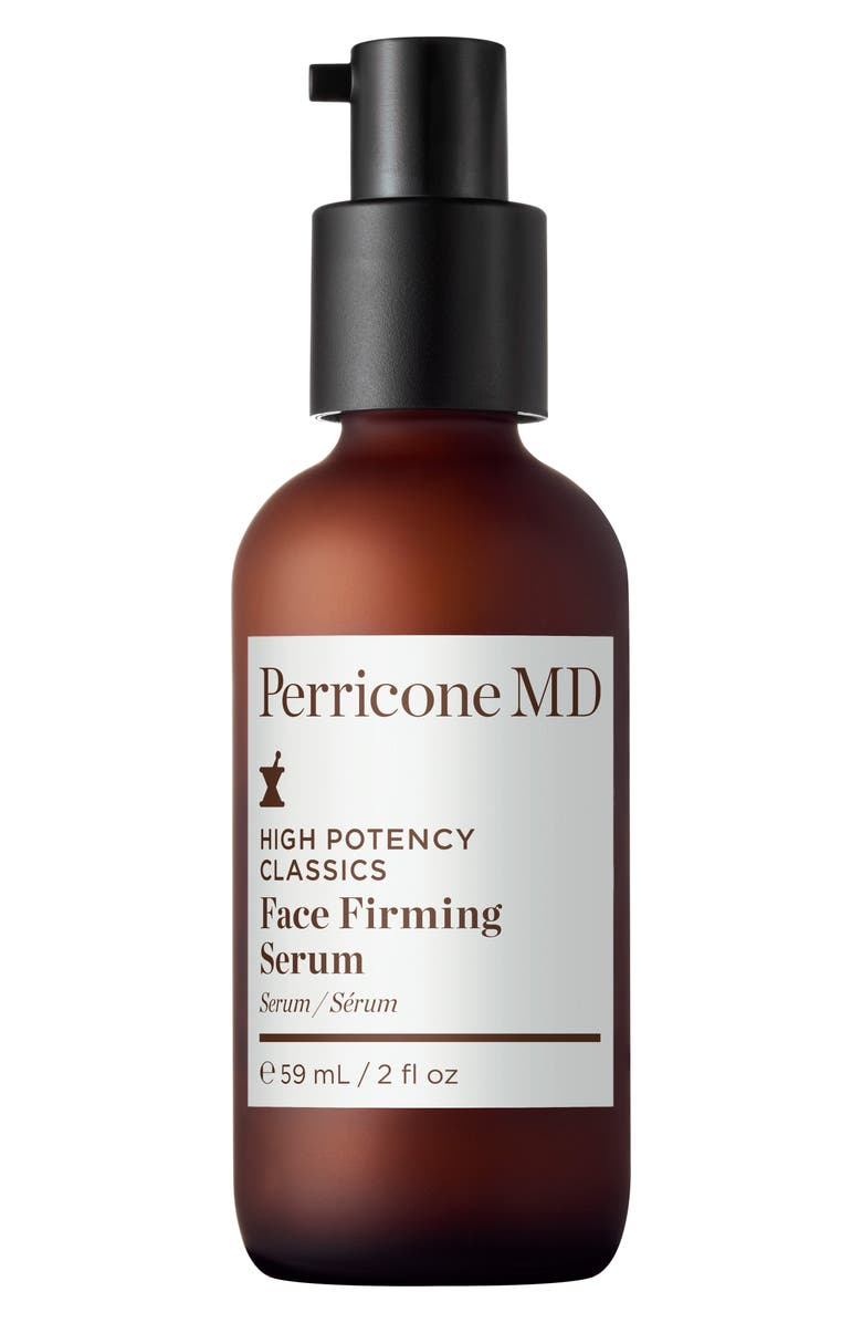 PERRICONE MD High Potency Classics Face Firming Serum, Main, color, No Color