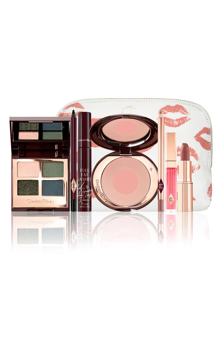 CHARLOTTE TILBURY The Rebel Set, Main, color, NO COLOR