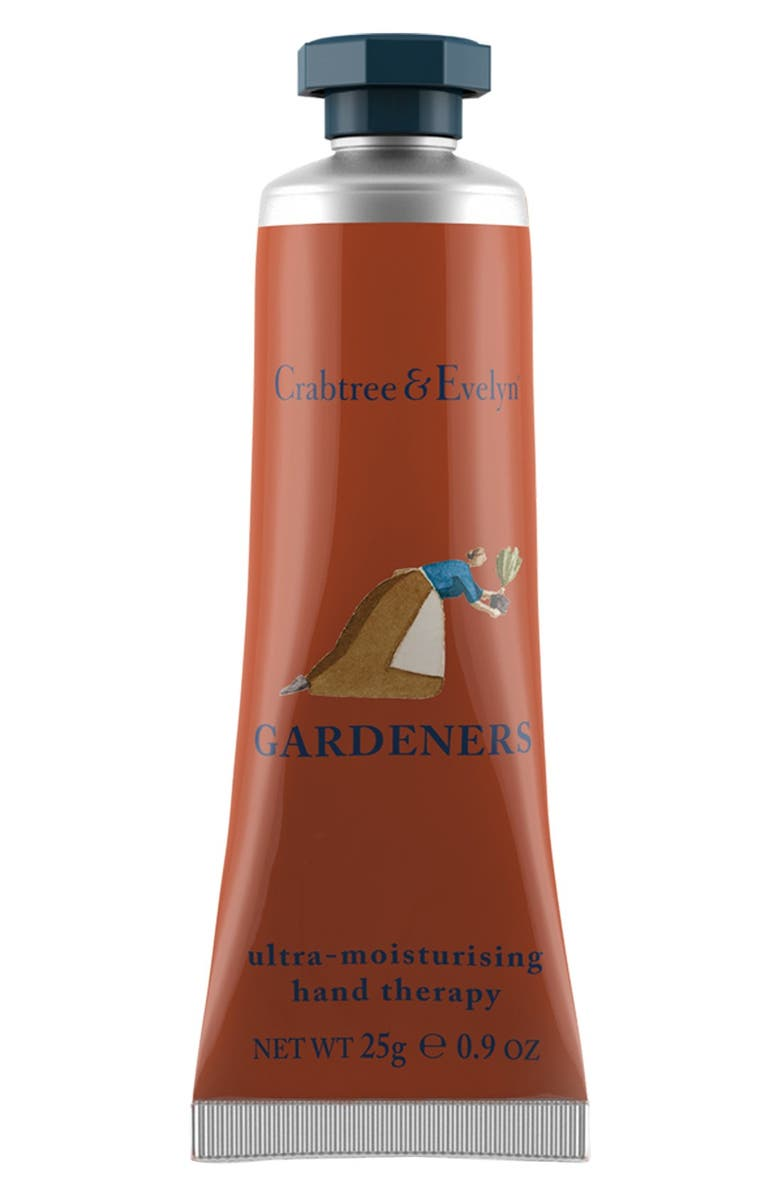 CRABTREE & EVELYN 'Gardeners' Hand Therapy, Main, color, 000