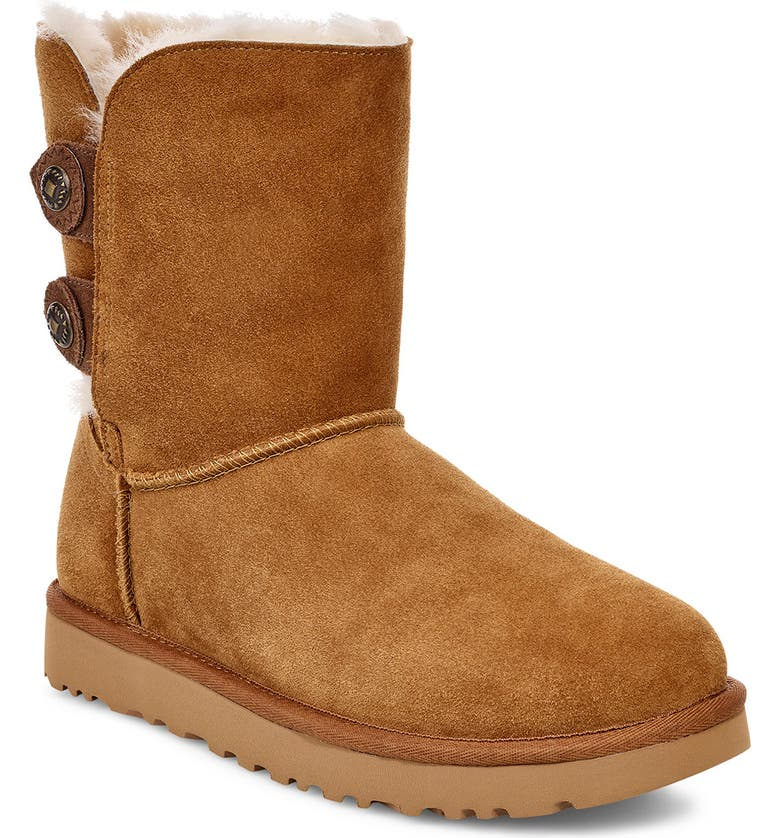 UGG<SUP>®</SUP> Marciela II Water Resistant Boot, Main, color, 219