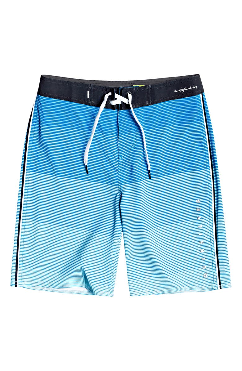 QUIKSILVER Highline Board Shorts, Main, color, PACIFIC BLUE