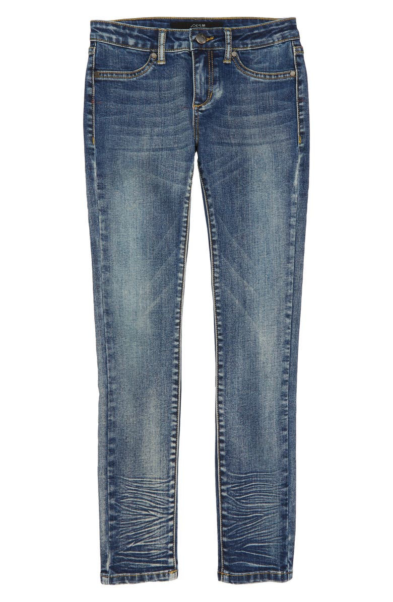 JOE'S The Jegging Stretch Jeans, Main, color, 403
