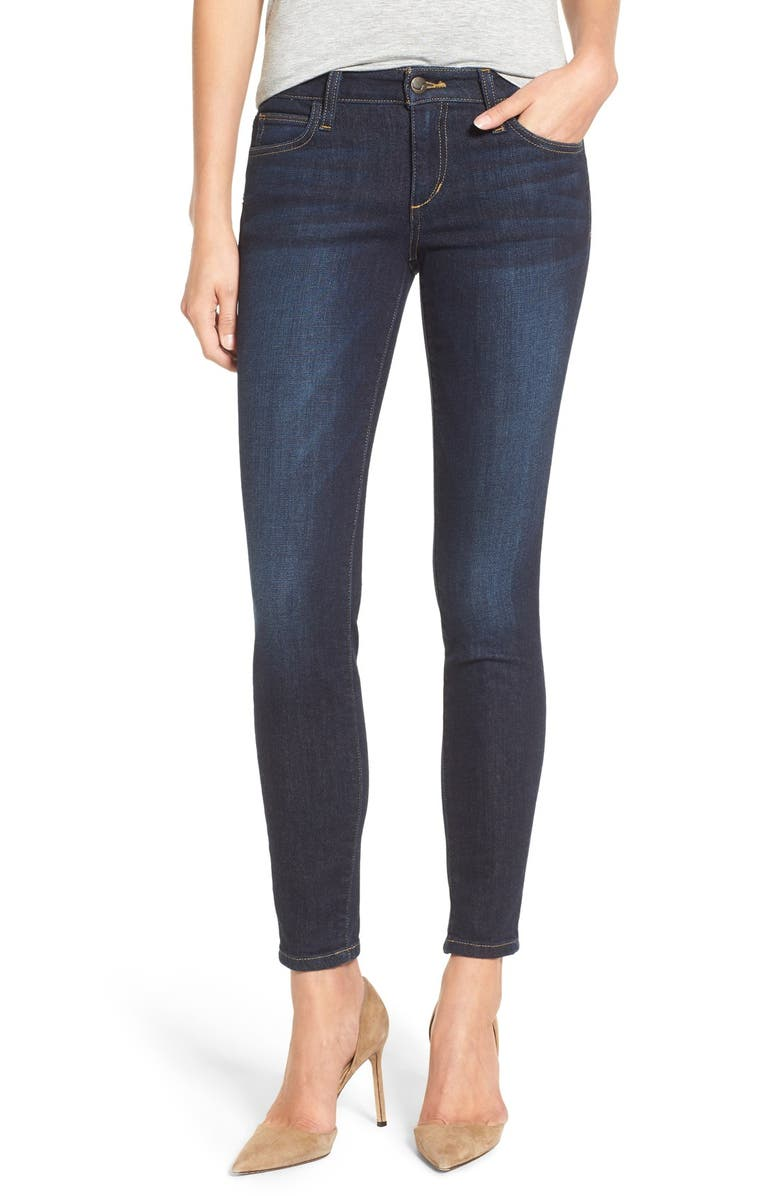 JOE'S Ankle Skinny Jeans, Main, color, 410