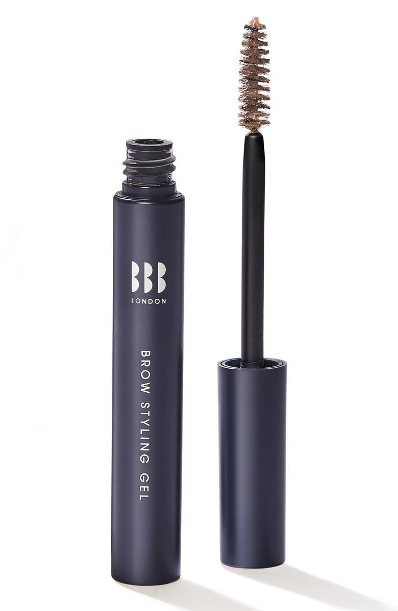 BBB LONDON Brow Styling Gel, Main, color, 200