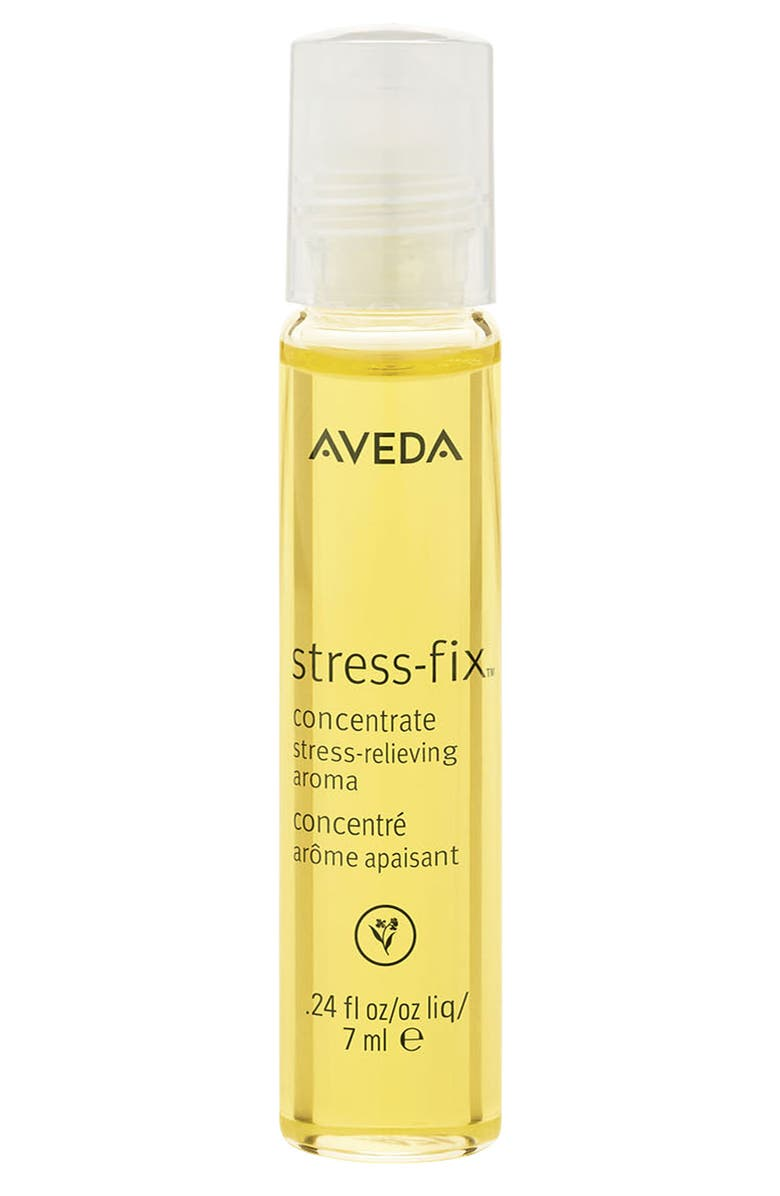 AVEDA 'stress-fix<sup>™</sup>' Concentrate Stress-Relieving Aroma, Main, color, No Color