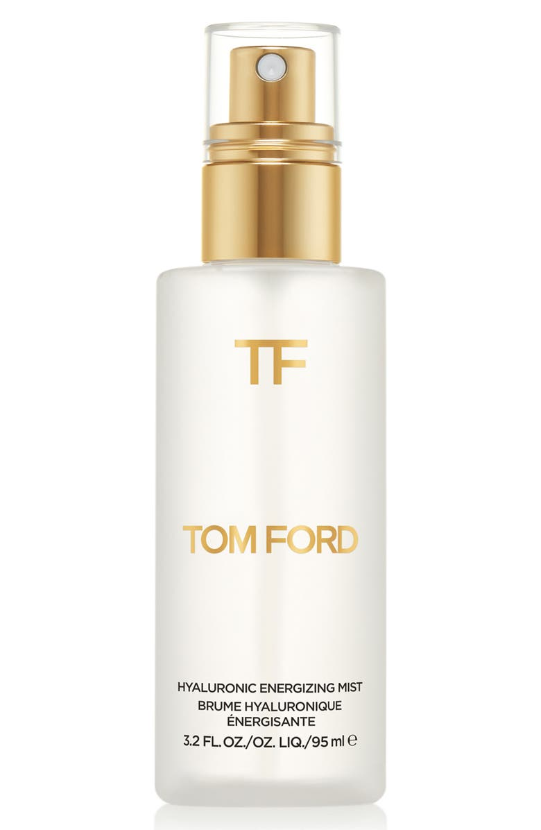 TOM FORD Hyaluronic Energizing Mist, Main, color, No Color