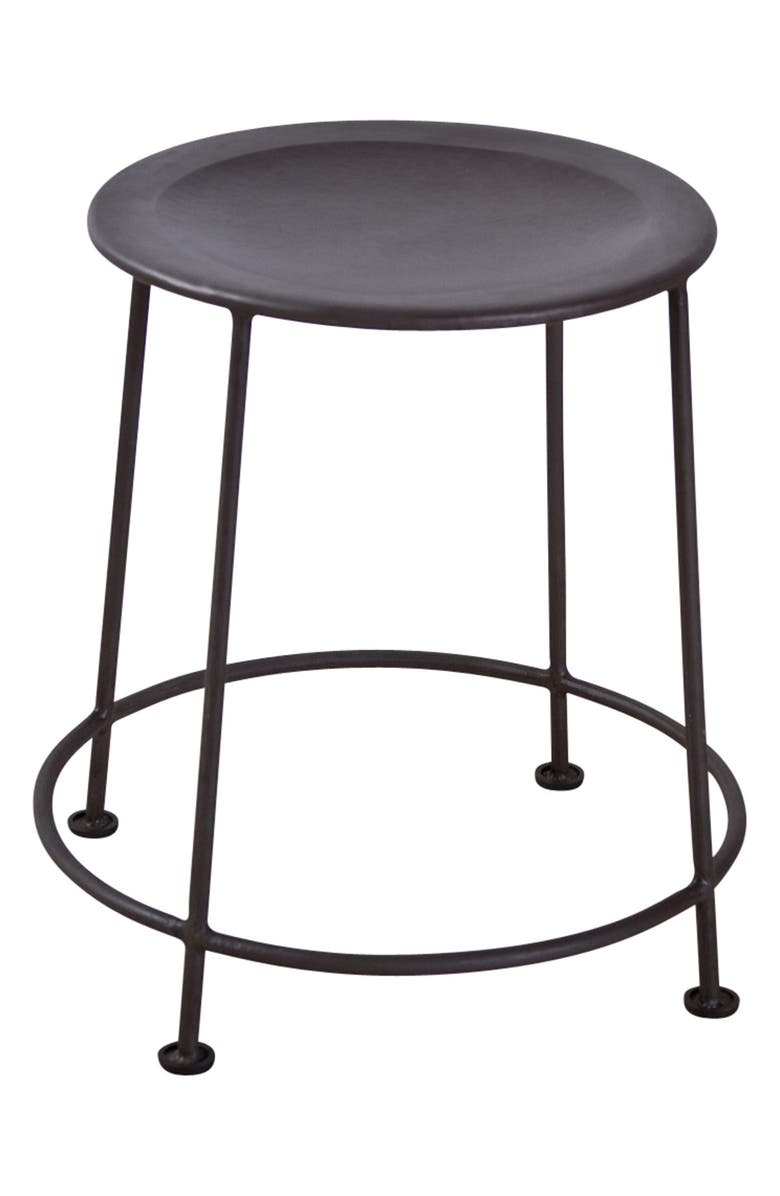 BLACKHOUSE Parker Stool, Main, color, ZINC