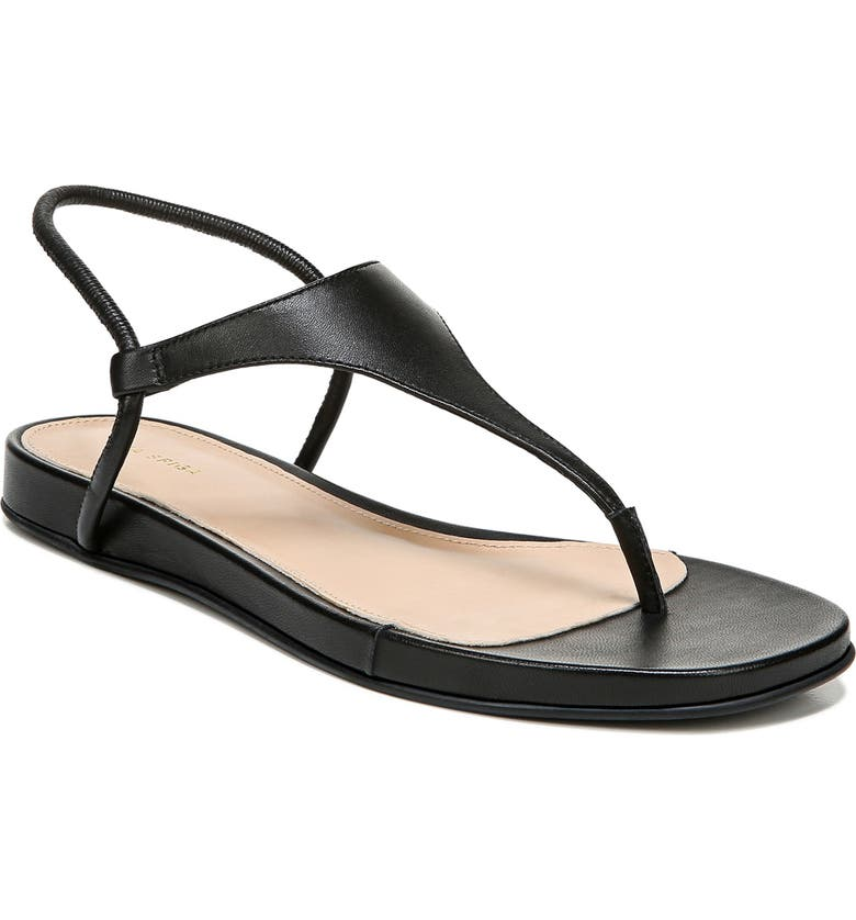 VIA SPIGA Pixey Wedge Sandal, Main, color, 001