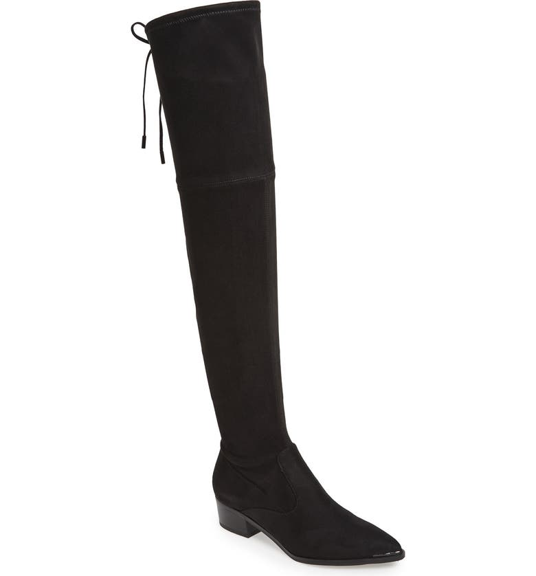 MARC FISHER LTD Yenna Over the Knee Boot, Main, color, 962