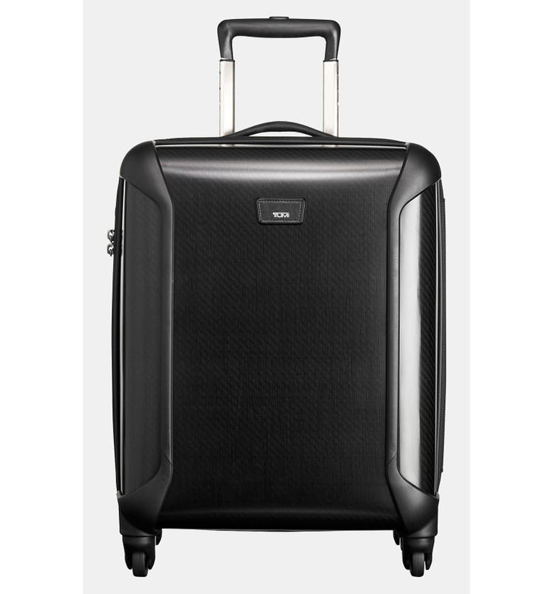 TUMI 'Tegra-Lite' Continental 4-Wheeled Carry-On, Main, color, 015