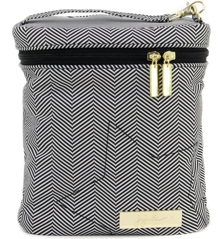 JU-JU-BE 'Fuel Cell' Lunch Bag, Main, color, 015