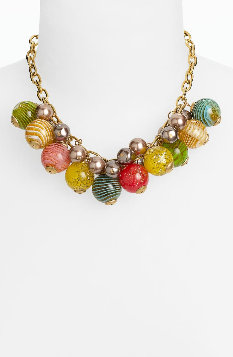 LENORA DAME Necklace, Main, color, 710