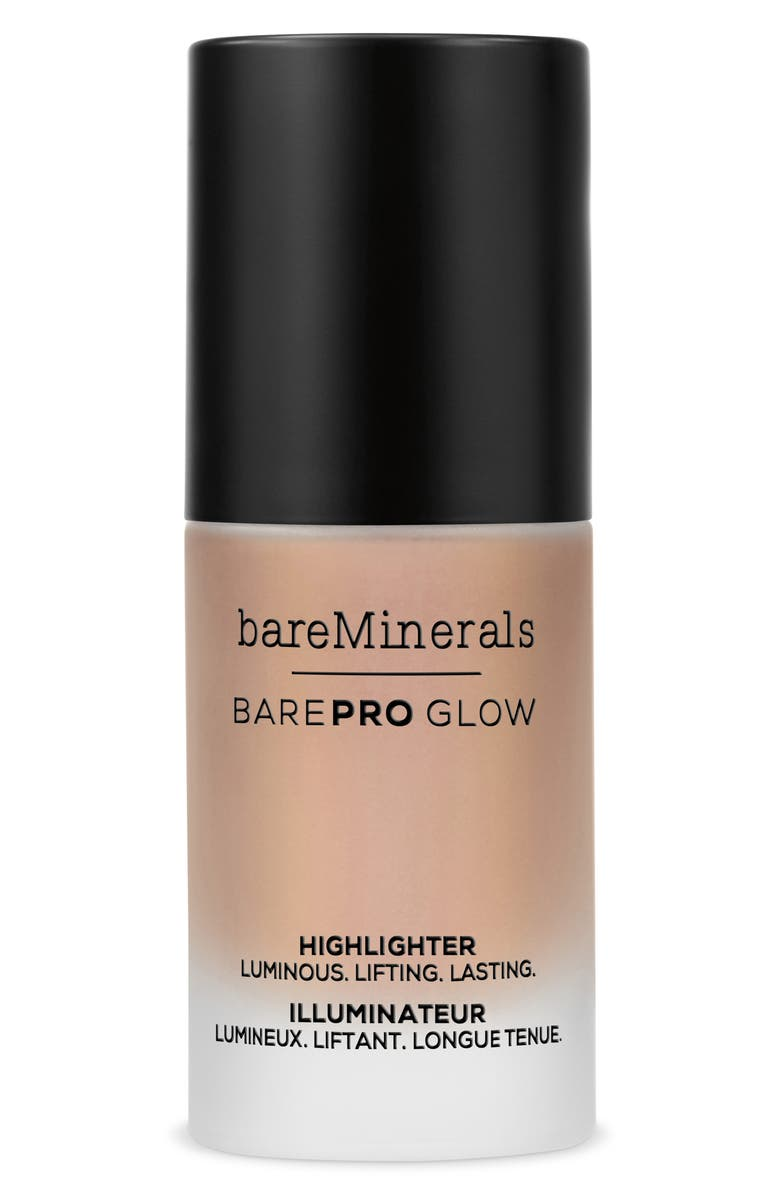 BAREMINERALS<SUP>®</SUP> BarePro Glow Highlighter, Main, color, 220