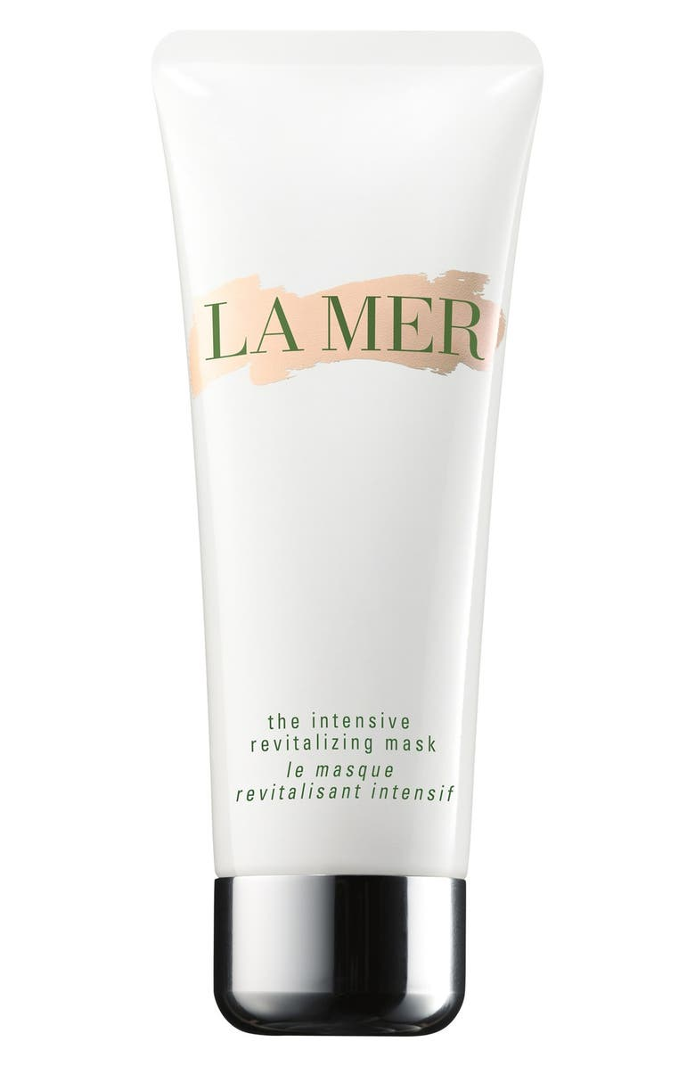 LA MER The Intensive Revitalizing Mask, Main, color, NO COLOR