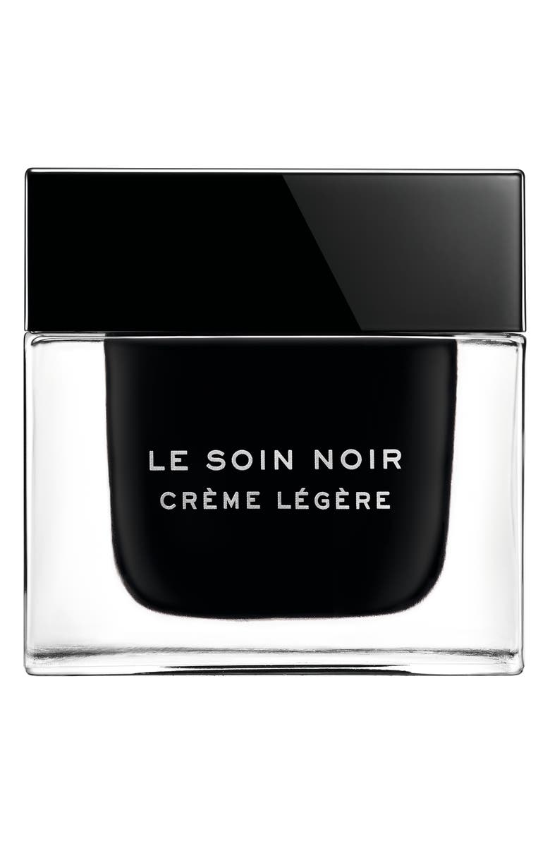 GIVENCHY Le Soin Noir Light Cream, Main, color, NO COLOR