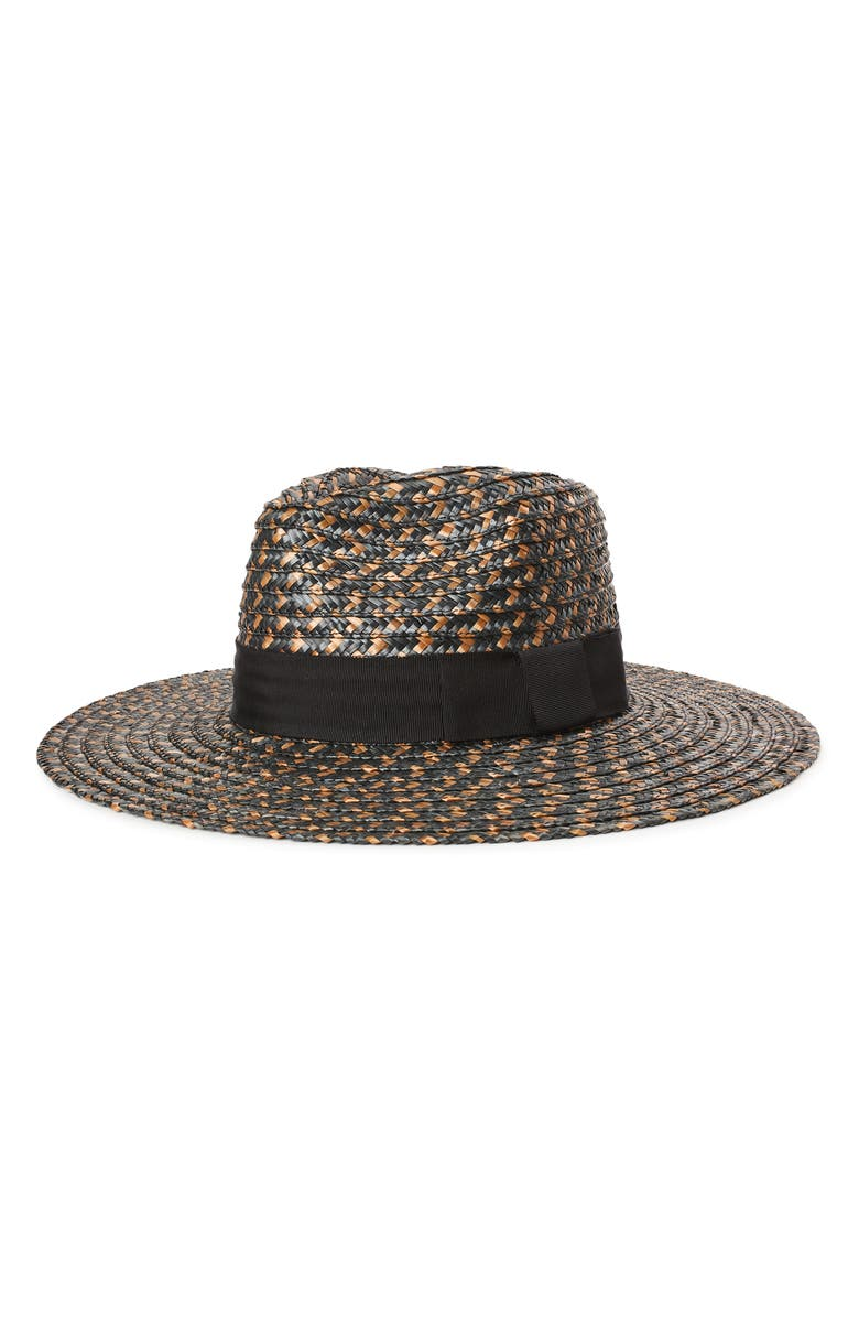 BRIXTON Joanna Straw Hat, Main, color, 005