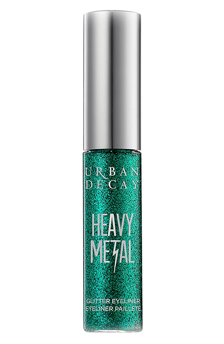 URBAN DECAY Heavy Metal Glitter Eyeliner, Main, color, STAGE DIVE