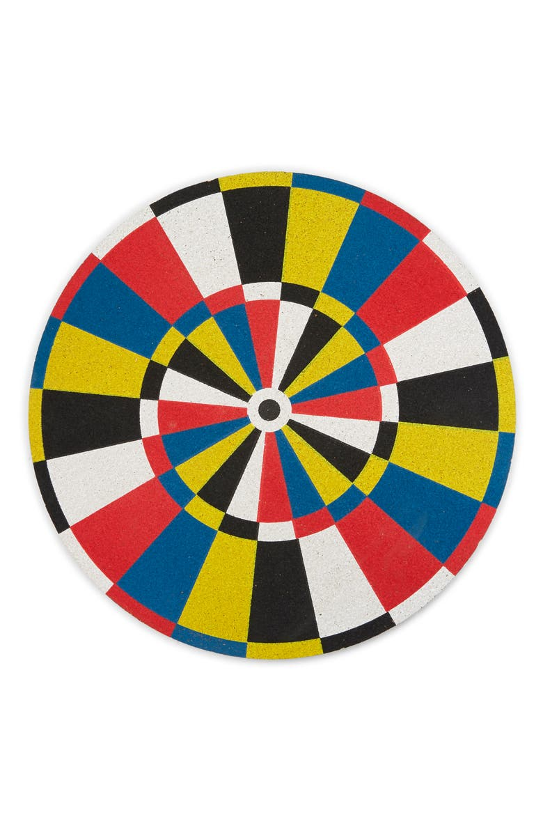 FREDERICKS & MAE Cork Dartboard, Main, color, 200