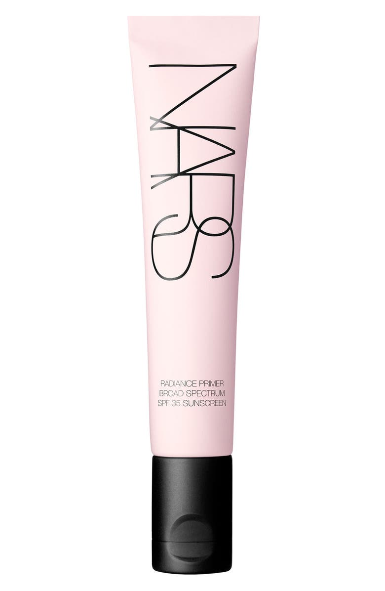 NARS Radiance Primer SPF 35, Main, color, NO COLOR