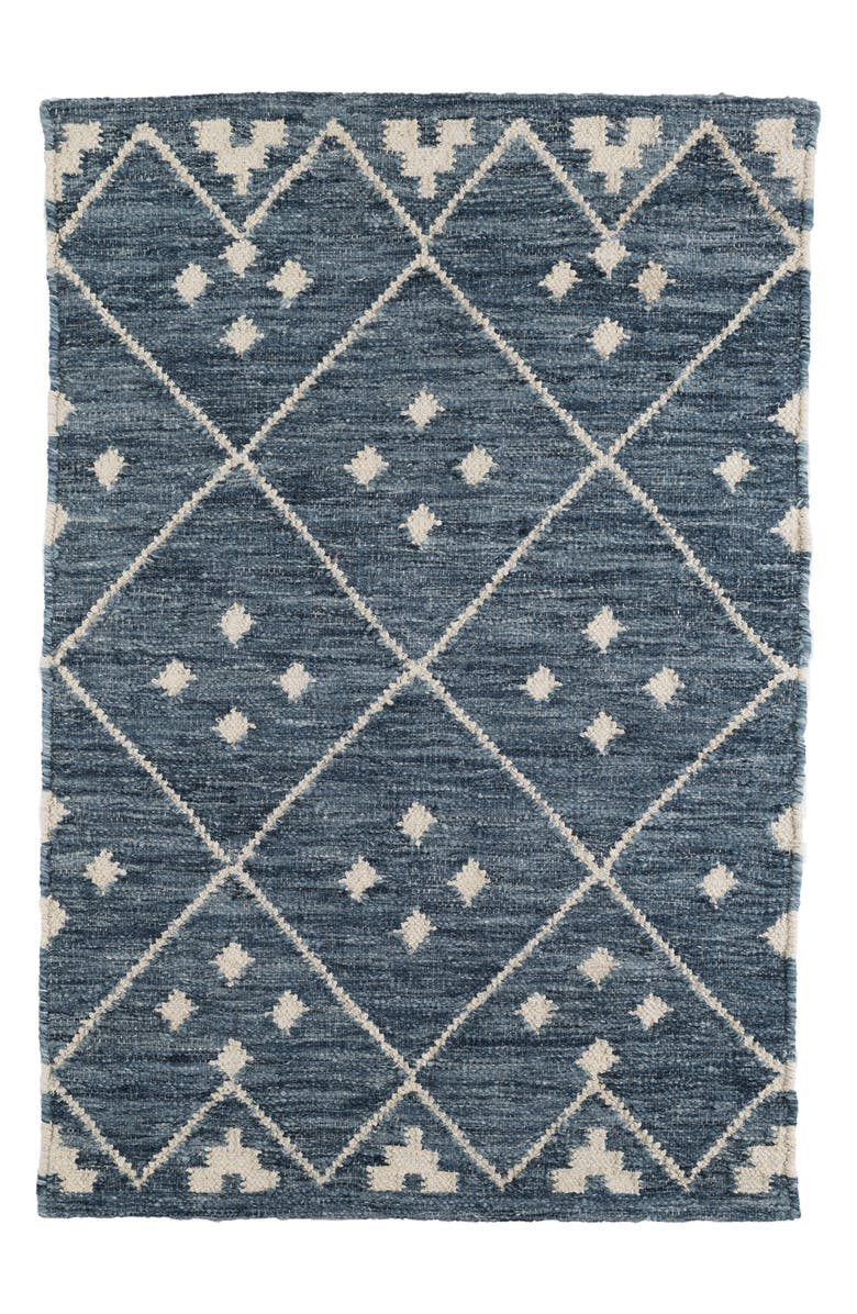 DASH & ALBERT Kota Woven Rug, Main, color, 400