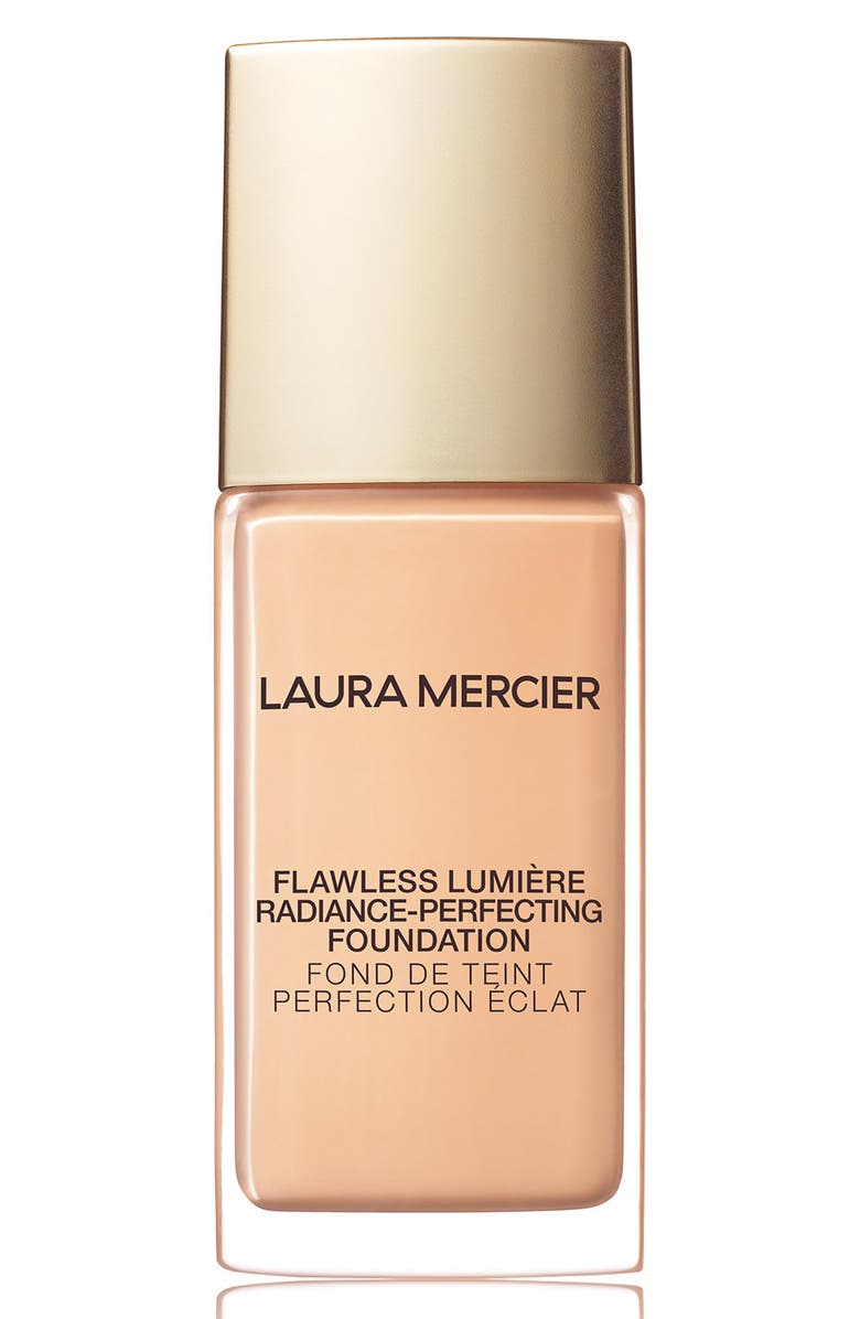 LAURA MERCIER Flawless Lumière Radiance-Perfecting Foundation, Main, color, 1C0 CAMEO