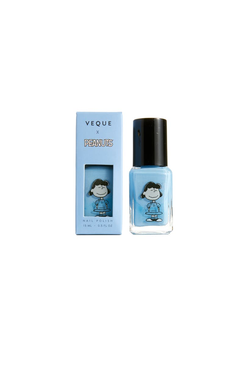 VEQUE x Peanuts<sup>®</sup> Ve Vernis Nail Polish, Main, color, 400